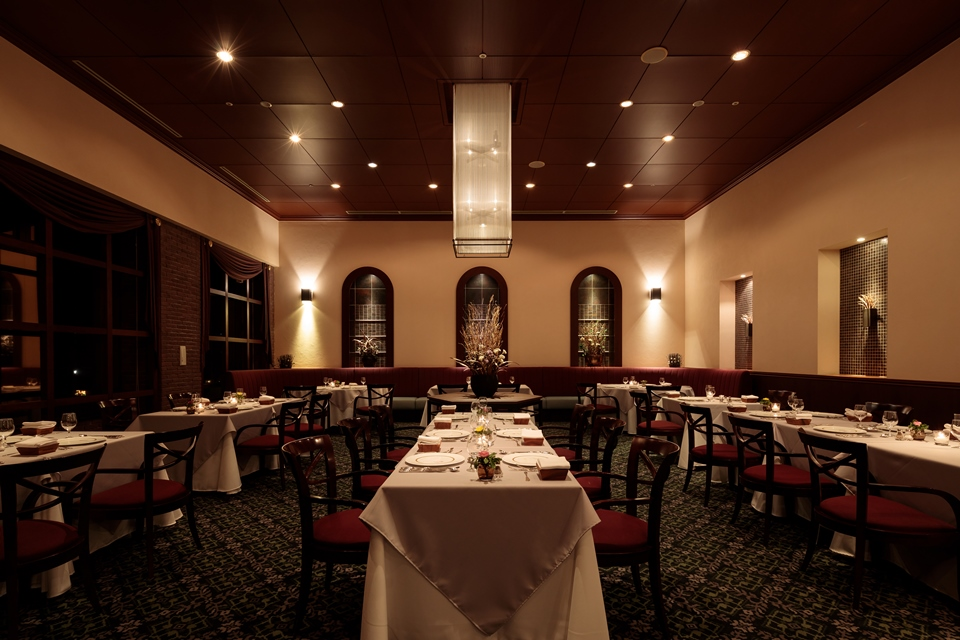 restaurants bar hakuba tokyu hotel